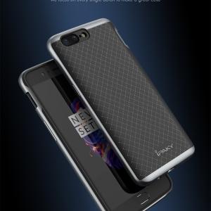 เคสกันกระแทก iPAKY ToBeOne Series (Ver.1) OnePlus 5