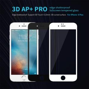 กระจกนิรภัย NILLKIN 3D AP+ PRO iPhone 6 / 6S