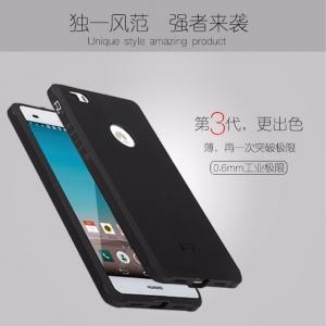 เคสซิลิโคนกันกระแทก COCOSE Huawei P8