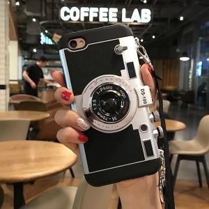 เคสกล้อง Vivo V5 Plus / X9 แถมสายคล้อง