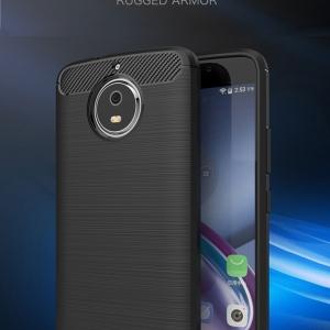 เคสซิลิโคนกันกระแทก Brushed Silicone LG G6