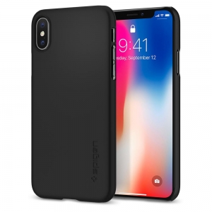 เคส SPIGEN Thin Fit iPhone X