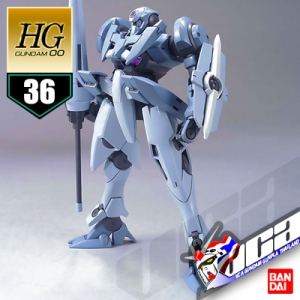 HG GN-XIII ESF TYPE