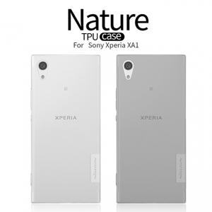 เคสใส NILLKIN TPU Case เกรด Premium Xperia XA1