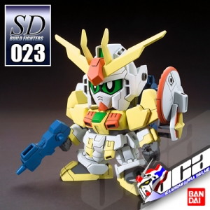 SD WINNING GUNDAM