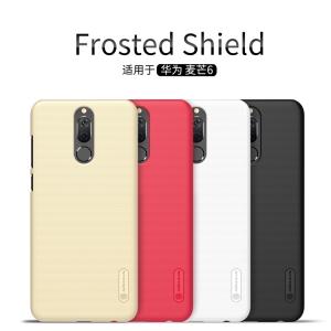 เคส NILLKIN Super Frosted Shield Huawei Nova 2i แถมฟิล์มติดหน้าจอ