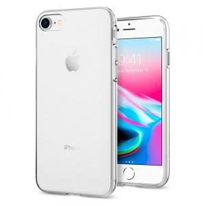เคสใส SPIGEN Liquid Crystal iPhone 8 / 7