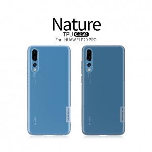 เคสใส NILLKIN TPU Case เกรด Premium Huawei P20 Pro
