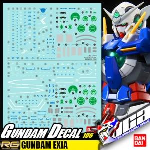 GD106 | RG GUNDAM EXIA