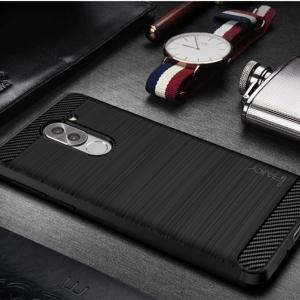 เคสกันกระแทก iPAKY LAKO Series Brushed Silicone Huawei GR5 2017 / Honor 6X