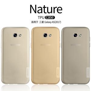 เคสใส NILLKIN TPU Case เกรด Premium Galaxy A5 (2017)