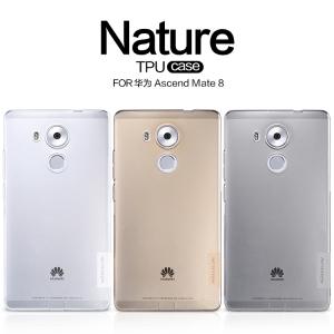 เคสใส NILLKIN TPU Case เกรด Premium Huawei Mate 8