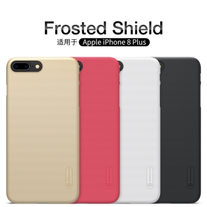 เคส NILLKIN Super Frosted Shield iPhone 8 Plus (iPhone 8 Plus เท่านั้น)