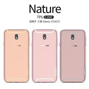 เคสใส NILLKIN TPU Case เกรด Premium Galaxy J7 PRO (2017) / J730