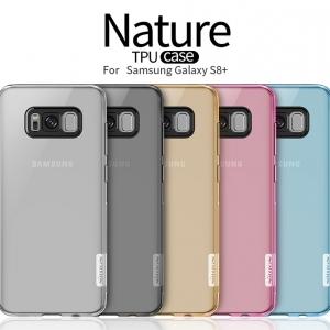 เคสใส NILLKIN TPU Case เกรด Premium Galaxy S8 Plus