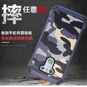 เคสลายพราง / ลายทหาร NX CASE LG G6
