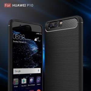 เคสกันกระแทก iPAKY LAKO Series Brushed Silicone Huawei P10