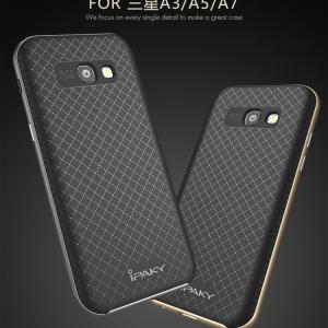เคสกันกระแทก iPAKY ToBeOne Series (Ver.1) Galaxy A5 (2017)
