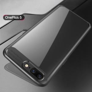 เคสกันกระแทก iPAKY LEWPO Series Acrylic Hard Case OnePlus 5