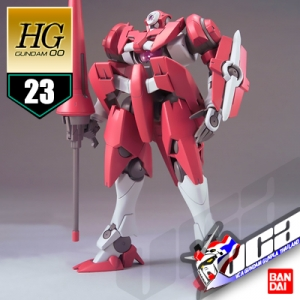 HG GN-XIII A-LAWS TYPE