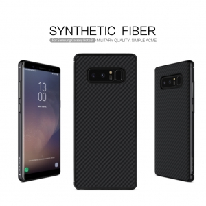 เคส NILLKIN Synthetic Fiber Galaxy Note 8