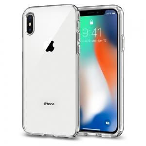 เคสใส SPIGEN Liquid Crystal iPhone X