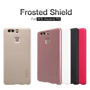 เคส NILLKIN Super Frosted Shield Huawei P9 แถมฟิล์มติดหน้าจอ