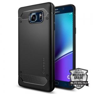 เคส SPIGEN Rugged Armor Galaxy Note 5
