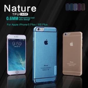 เคสใส NILLKIN TPU Case เกรด Premium iPhone 6 Plus / 6S Plus