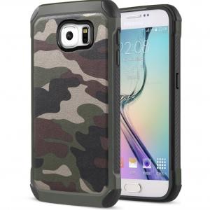 เคสลายพราง / ลายทหาร NX CASE Galaxy S6