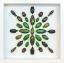 """++ Beetle Art 8x8"""" แมลงสต๊าฟรูปแบบศิลปะในกล่องไม้พรีเมี่ยม ++ thumbnail 1"""