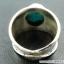 ทอร์ควอยซ์ Turquoise แหวนเงินแท้ 925 (แหวนเบอร์ : 58) thumbnail 4