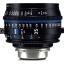 ZEISS CP.3 XD 35mm T2.1 Compact Prime Lens (PL Mount, Feet) thumbnail 2