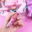 Mille My Little Pony Magic Matte Liquid Lip #01 Fluttershy : เป็นโครอลที่อยู่ในระดับอ่อนๆ นู้ดอมส้มน่ารัก thumbnail 1