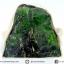 มรกต Indian Emerald - แหวนเงินแท้ 925 (แหวนเบอร์ : 58 ,5.6g) thumbnail 2