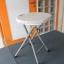 เก้าอี้เดี่ยวพับได้ ไม่มีพนักพิง KOMMET HDPE รุ่น HDC-011W thumbnail 1