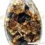 ลาบราโดไรต์ Labradorite Copper แหวนเงินแท้ 925 (แหวนเบอร์ : 61 ,4.8g) thumbnail 2