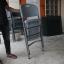 เก้าอี้เดี่ยวพับได้ มีพนักพิง KOMMET HDPE รุ่น HDC-001W thumbnail 5