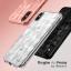 เคสใสกันกระแทก Rearth Ringke Air Prism iPhone X