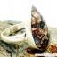 ลาบราโดไรต์ Labradorite Copper แหวนเงินแท้ 925 (แหวนเบอร์ : 61 ,4.8g) thumbnail 7