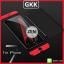 เคส GKK กันกระแทก 360 องศา แบบประกอบ 3 ส่วน หัว-กลาง-ท้าย iPhone 7