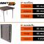 โต๊ะอเนกประสงค์พับได้ จตุรัส ลายหวาย KOMMET HDPE รุ่น HDT-086L(ไม่รวมเก้าอี้) thumbnail 2