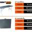 โต๊ะอเนกประสงค์พับได้ ลายไม้ KOMMET HDPE รุ่น HDT-180M thumbnail 2