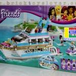 10172 Friends เรือสำราญ Star Cruise กับวันสบายๆ