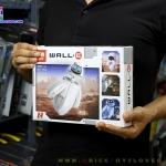 03073B ตัวต่อ EVE หุ่นยนต์สำรวจจากเรื่อง Wall-E