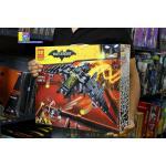 10739 Batman Movie ตัวต่อ The new Batwing เครื่องบินแบทแมน