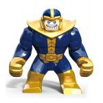 0288 Thanos จอมวายร้ายทานอส จากค่าย MARVEL