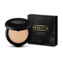 Rebecca Smooth Silky Powder SPF18 PA++ แป้ง รีเบคก้า [VIP 420 บาท]