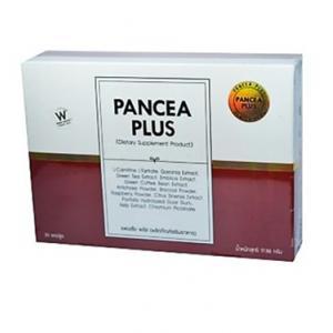 พานาเซีย สลิม PANACEA SLIM [VIP 450 บาท]