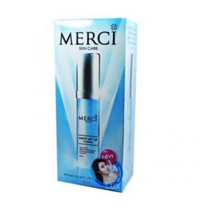 Merci White Lift Up Emulsion เมอร์ซี่ ไวท์ ลิฟท์ อัพ [จัดส่งฟรี ราคาดีสุด]